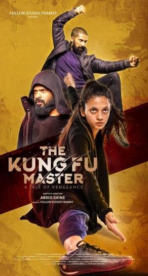 The Kung Fu Master (2020) (Hindi)