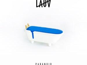 Lauv – Paranoid