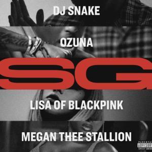 DJ Snake, Ozuna, Megan Thee Stallion & Lisa of Blackpink – SG