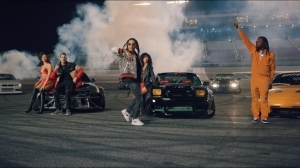 YBN Nahmir Ft. G Eazy & Offset – 2 Seater (Music Video)