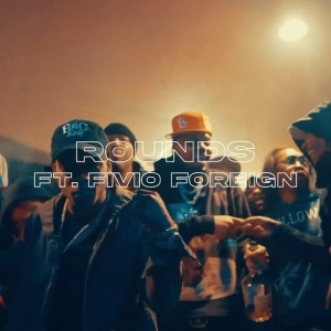 Calboy Ft. Fivio Foreign – Rounds