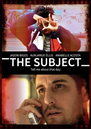 The Subject (2020)