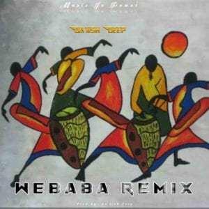 Da'iish Deep – Webaba Remix (Culoe De Song)