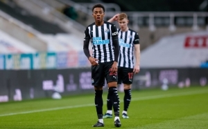 Arsenal loanee drops possible hint over his future with comments about life on loan