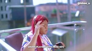 Isbae U - Broke Boyfriend (Comedy Video)