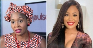 """Verification Is Not An Honour"" – Kemi Olunloyo Replies Erica For Celebrating Her Twitter verification"