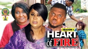 Heart Of Fire (Old Nollywood Movie)