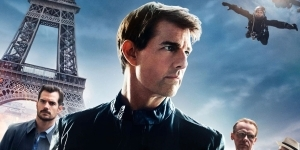 Tom Cruise Masks Up On Mission Impossible 7 Set For Stunt Rehearsal