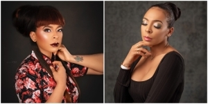 """Take It Off"" – BBNaija Star Tboss Pens Open Letter To Ladies With Moustache"