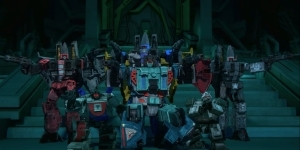 War For Cybertron Trilogy: Earthrise Trailer Introduces Mercenary Transformers