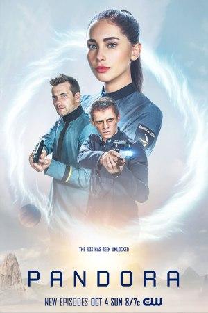 Pandora 2019 S02E08