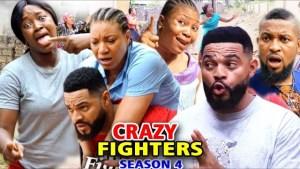Crazy Fighters Season 4