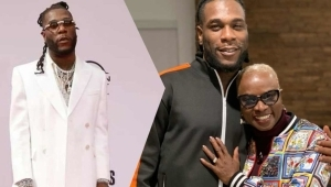 """""""Sorry For You If You Don't Like It"""" – Angelique Kidjo Defends Burna Boy's Supposed 'Attitude' (Video)"""