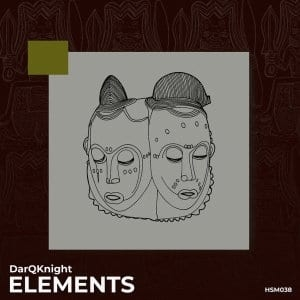 DarQknight – Elements EP