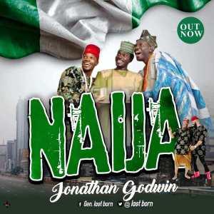 Jonathan Godwin – Naija