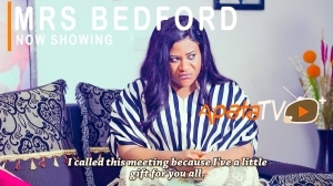 Mrs Bedford (2021 Yoruba Movie)