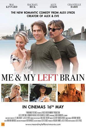 Me & My Left Brain (2019) [Movie]