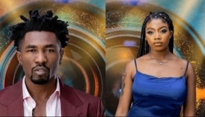 """BBNaija: Angel's Dad Fires Back At Boma's """"Biggest Achievement"""" Comment"""