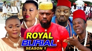 Royal Burial Season 1