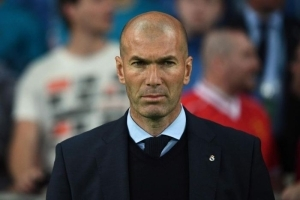 Real Madrid Squad Are With Zidane Till The Death - Carvajal