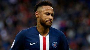 You've become spoilt brat – Cisse blasts Neymar