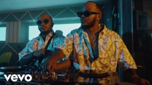 Major League DJ & Abidoza – Careless Whisper ft. Jay Sax (Video)