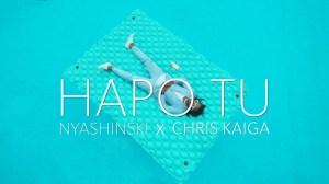 Nyashinski – Hapo Tu Ft. Chris Kaiga (Video)