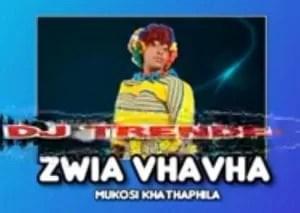 Mukosi – Zwia Vhavha