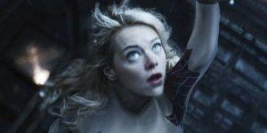 Spider-Man 3 Art Brings Emma Stone Back As Spider-Gwen