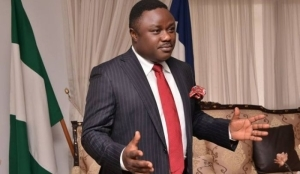 Do You Agree?? Ayade Asks FG To Lift Ban On Domestic Flights