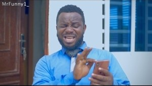 Mr Funny - Sabinus and the Deliverance Prophetess (Comedy Video)