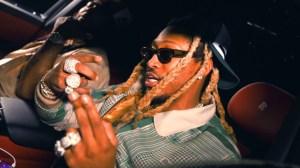 Icewear Vezzo x Future - Tear the Club Up (Video)
