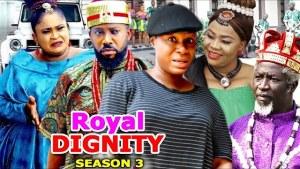 Royal Dignity season 3