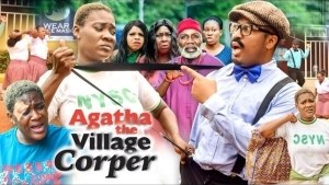 Agatha The Village Corper Season 6