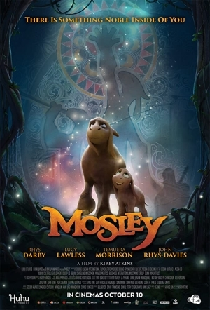 Mosley (2019) [Movie]