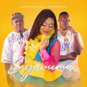 Pleasure Tsa Manyalo – Siyavuma Ft. Boomtown Boys