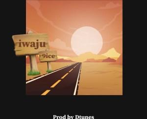 9ice – Iwaju