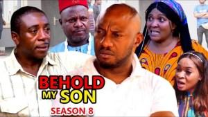 Behold My Son Season 8
