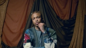 August Alsina - Pretty (Video)