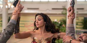 Wonder Woman 1984 Shortened Release Rumors Debunked By WB