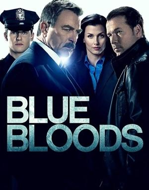 Blue Bloods S10E16 - THE FIRST 100 DAYS