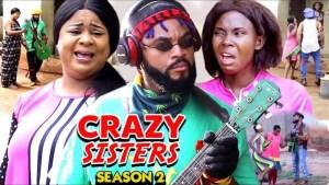 Crazy Sisters Season 2