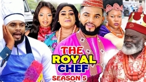 The Royal Chef Season 5