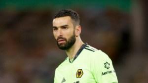 Rui Patricio proud to make Roma move: Mourinho helped sway decision