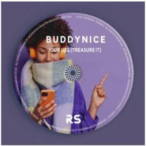 Buddynice – Your Life (Treasure it)