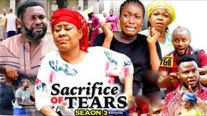 Sacrifice Of Tears Season 3