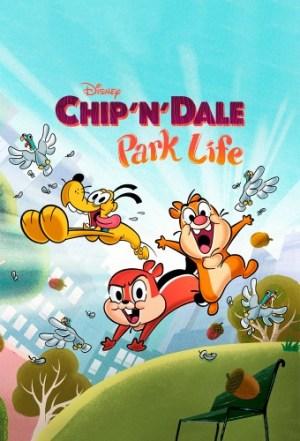 Chip N Dale Park Life S01E09