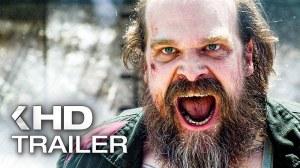 BLACK WIDOW Super Bowl Trailer (2020)