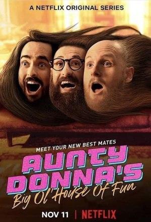 Aunty Donnas Big Ol House of Fun S01 E01