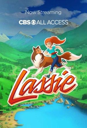 The New Adventures Of Lassie S01E03